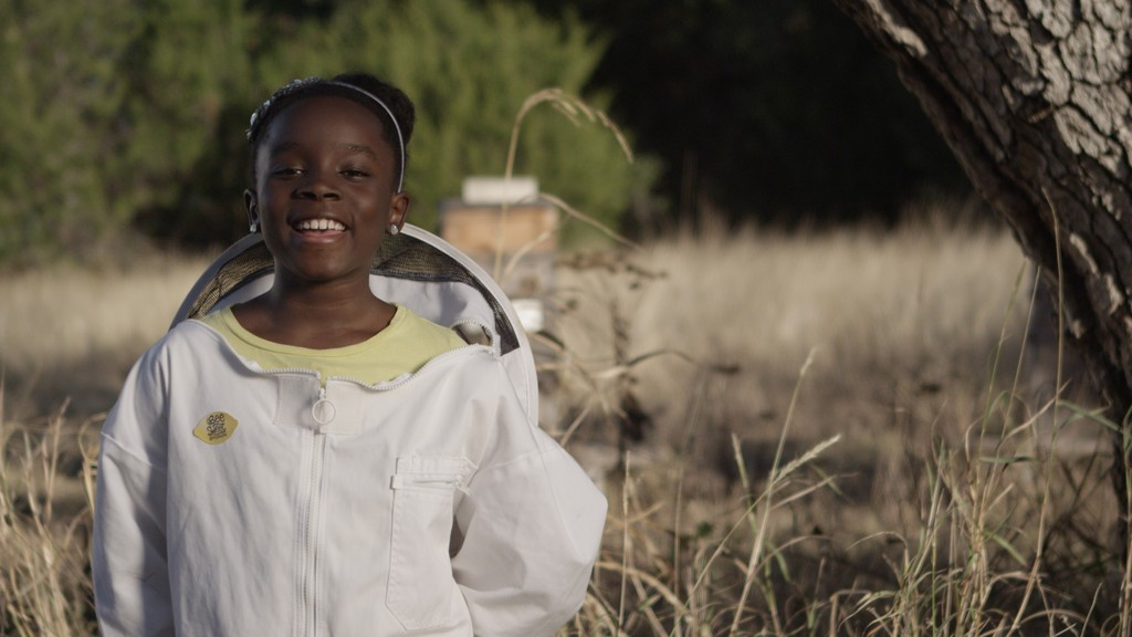 Mikaila Ulmer es una niña emprendedora adorable que tiene tan solo 10 años! Es la fundadora de su propio negocio de limonada llamado BeeSweet Lemonade